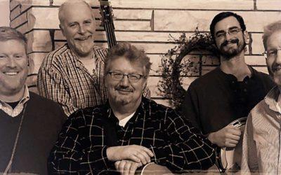 Old Eleven Bluegrass