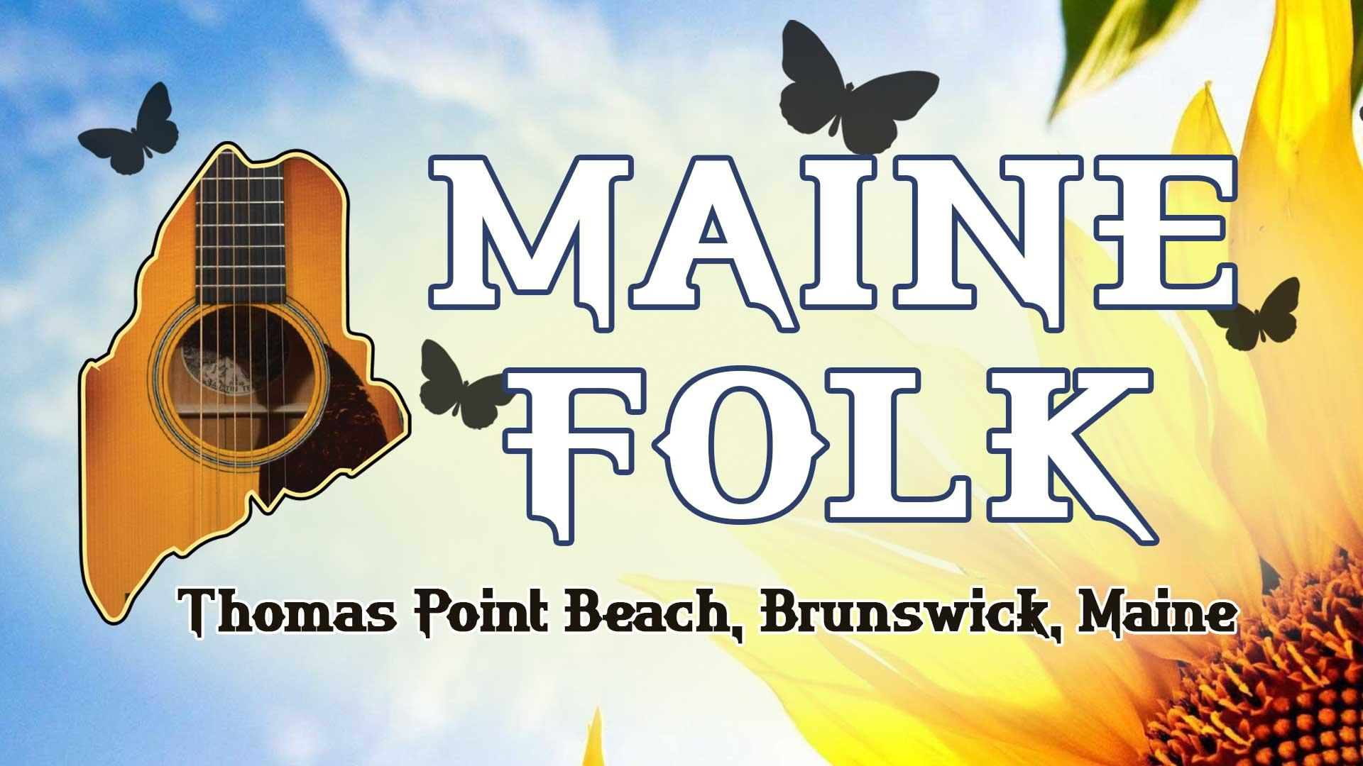 Maine Folk